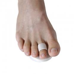 Redresseur d'orteil réglable