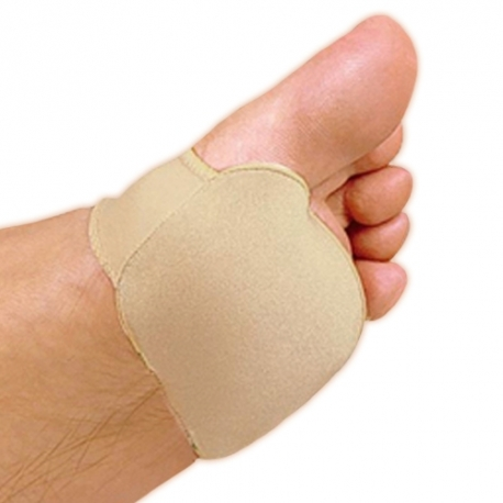 Bandage métatarsien avec coussin