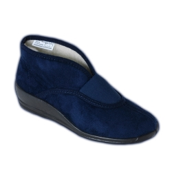 Chaussons Claire mouton