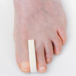 Séparateurs d'orteils