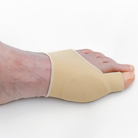 Bandage en tissu pour Hallux Valgus